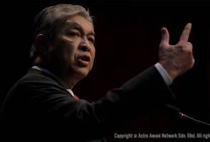 Mahkamah Khas: Malaysia serius tangani isu pemerdagangan - TPM Ahmad Zahid