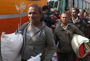 147 nelayan India dibebaskan pihak berkuasa Pakistan
