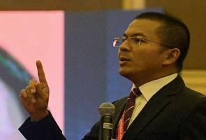 Hina Sultan Pahang, Pemuda UMNO Pahang mahu Mahfuz dikenakan tindakan