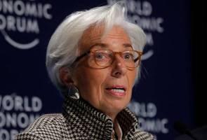 WEF2018: Hutang ekonomi dunia menggunung, perlukah Malaysia bimbang?