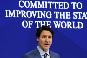 WEF2018: Kanada tidak akan tunduk dengan kehendak kelompok kaya - Trudeau