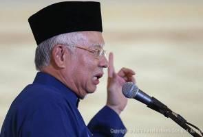 PM Najib beri indikasi PRU14 sebelum 14 Julai