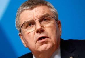 Acara tinju kekal dalam Sukan Olimpik 2020