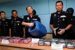 Kopi bercampur dadah belum merebak ke negeri lain - polis