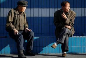 Seoul 'tersepit', mahu jaga hati AS atau berdamai dengan Pyongyang