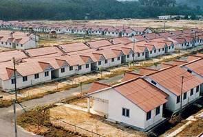 Isu rumah mampu milik antara cabaran ekonomi pada 2020