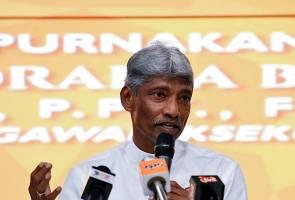Rajagobal tuntut pertimbangan wajar FMLLP