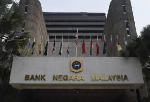BNM gagalkan pemindahan dana secara haram