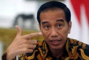 Siapa pun lawannya, Jokowi dijangka kekal presiden Indonesia