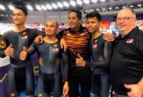 'Kalau bab beri alasan, Malaysia boleh menang puluhan emas' - Khairy