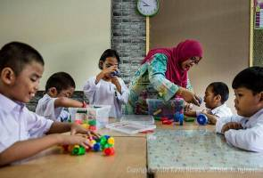 Memperkasa peranan guru secara inklusif - Persatuan Guru