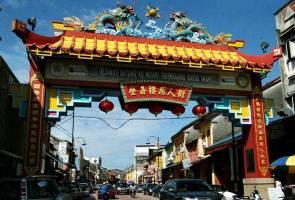 Terengganu akan mohon UNESCO iktiraf  keunikan warisan Cina