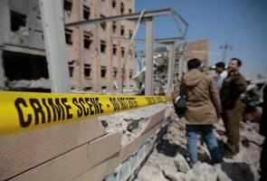 Dua terbunuh dalam serangan udara terbaharu Yaman