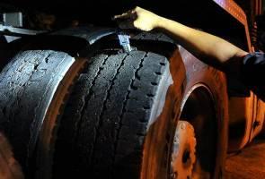 Pemandu kenderaan berat manipulasi proses pemeriksaan Puspakom?