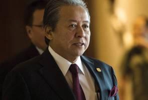 Manila tidak terlibat dalam isu tuntutan ke atas Sabah - Anifah
