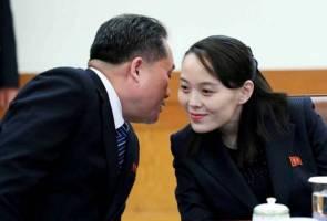 Selepas 10 tahun, Jong-un akhirnya jemput Presiden Korea Selatan ke Pyongyang