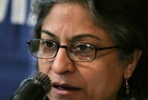 Aktivis Pakistan meninggal dunia pada usia 66 tahun
