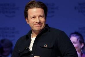 Hutang 'keliling pinggang', Jamie Oliver di ambang kejatuhan?