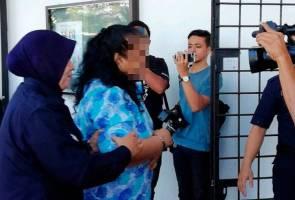 Majikan kes dera amah, bapa dera bayi akan dituduh di mahkamah esok - Polis