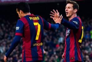 Pedro yakin The Blues mampu patahkan kelicikan Messi