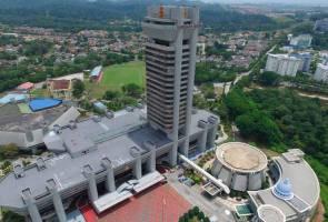 Azmin gagal buang bayang Abdul Khalid di Selangor?