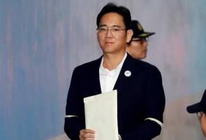 South Korean appeals court sets Samsung scion Lee free