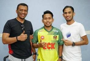 Andik Vermansyah sah bersama Kedah