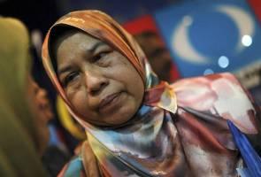 #MalaysiaMemilih: Bukan sekadar penuhi kuota, calon wanita PKR ada merit - Zuraida