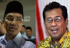 Mahkamah batal saman RM14 bilion Puncak Niaga