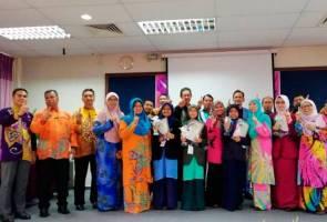 Tiga pengacara AWANIJr muncul tokoh Nilam Terengganu