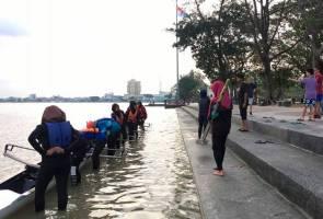 #AWANIrangers: Mendayung bersama komuniti Bandar Maharani