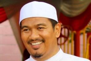 Mais gantung tauliah Ustaz Ahmad Dusuki