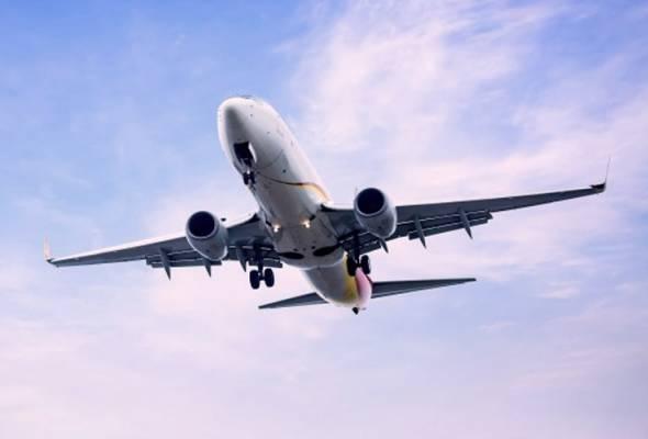 Berikut merupakan tip bagi mengelak dijangkiti selesema ketika berada di dalam pesawat.