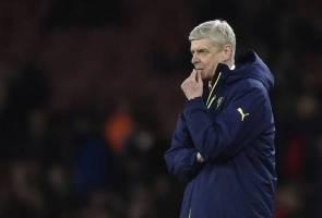 Khabar dari Emirates, Arsenal sudah ada pengganti Wenger?