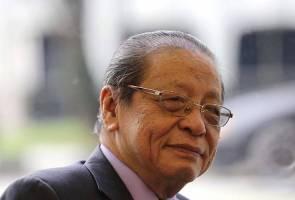 Lelaki ugut Lim Kit Siang ditahan di Temerloh