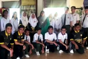 SMK TTDI Jaya memperkasa kompetensi pembelajaran abad ke-21