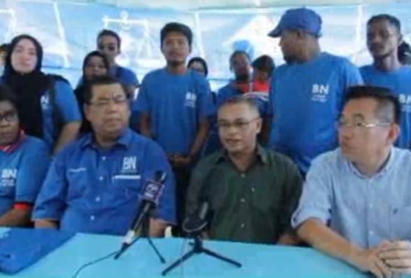 250 anggota PKR keluar parti di Klang