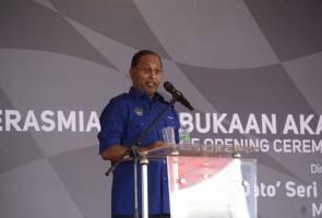 BN Perak dalam proses maklum calon baharu, kekal dan digugurkan