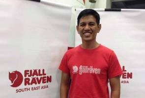 Ekspedisi luncur salji anjing: Rizal Khalif sudah minta pandangan mufti