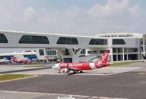 MAHB sangkal dakwaan AirAsia berhubung pertumbuhan negatif