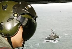 Fokus persempadanan pilihan raya, sempadan maritim negara lebih kritikal