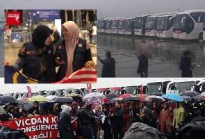 Solidariti wanita buat mangsa konflik perang Syria
