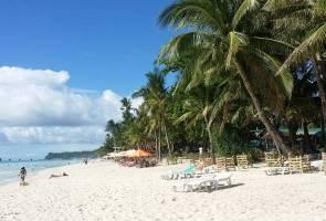 Ingin kembali ke Pulau Boracay? Ini peraturan baharu yang perlu dipatuhi…