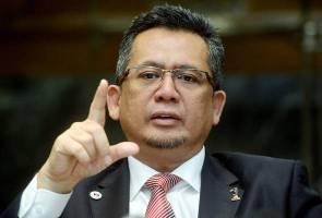 Senarai calon tular: Terpulang hendak percaya atau tidak - Ahmad Razif