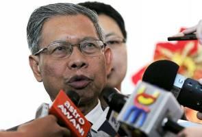 Rombakan Kabinet: Tok Pa dilantik jadi menteri?