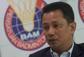 Percaya kepada proses - Presiden BAM