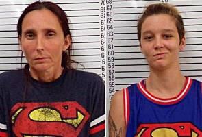 Ibu kahwini dua anak sendiri dipenjara kerana sumbang mahram