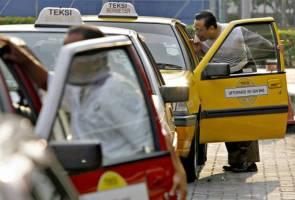 Pemandu teksi, e-hailing di Perlis diseru daftar dengan Perkeso