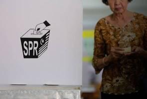 PRU14: Daftar pemilih boleh disemak mulai Isnin - SPR