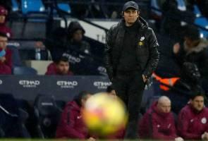 Chelsea lakukan jenayah terhadap bola sepak - Conte